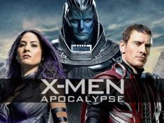 XMEN-Apocalypse : la nouvelle bande annonce officielle !