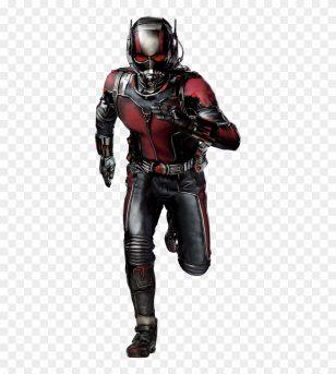 antman costume