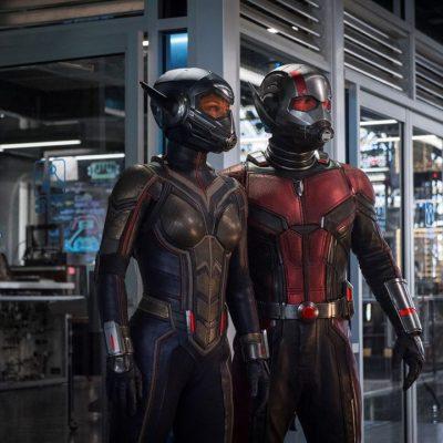 La bande-annonce de Ant-Man et la Guêpe