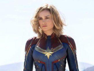 Captain Marvel : découvrez la bande annonce officielle