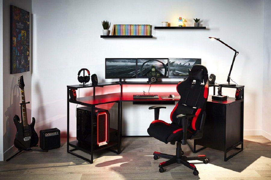 idée cadeau geek chaise de gaming