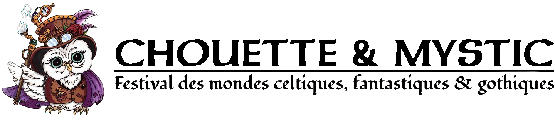 chouette et mystic logo