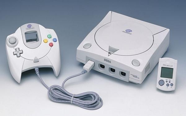 console dreamcast