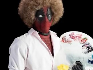 Deadpool 2 le film