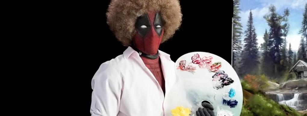 Deadpool 2 le film