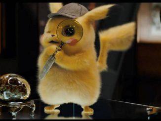 bande-annonce du film detective pikachu