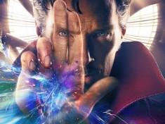 Doctor Strange : la première bande annonce renversante