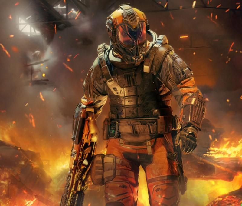 Specialiste Firebreaker Black Ops 3