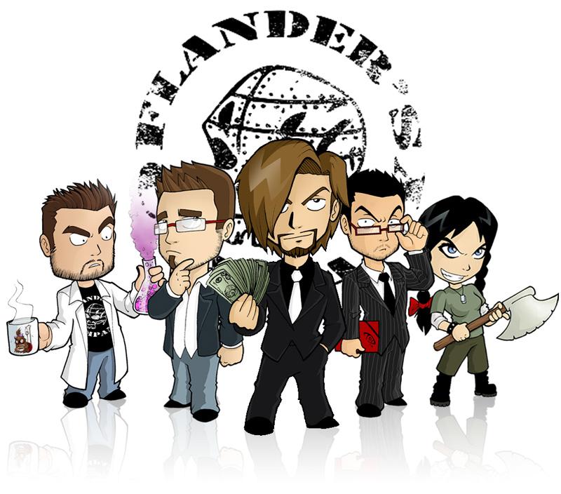 flander's-company