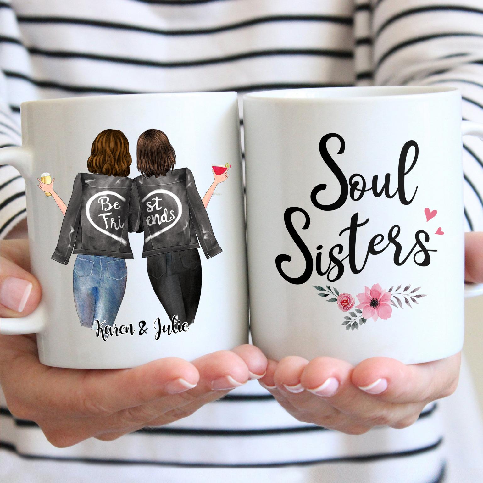 gossby cadeau geek soul sisters