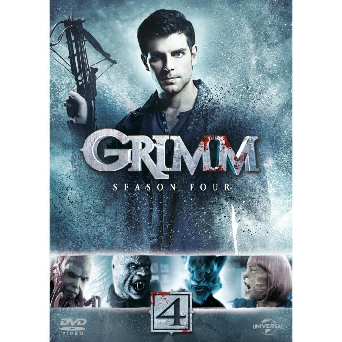 Grimm saison 4