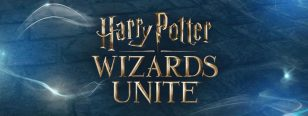 Harry Potter le jeu mobile