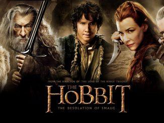 Quand The Hobbit et Nightwish se marrient sur Youtube !