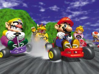 Mario Kart Tour : Le karting de poche