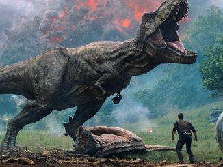 La dernière bande-annonce Jurassic World 2 débarque sur G33kmania