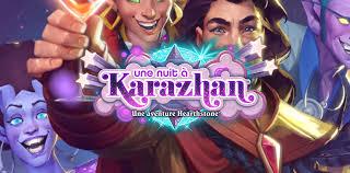 Hearthstone : Venez passer une nuit à Karazhan