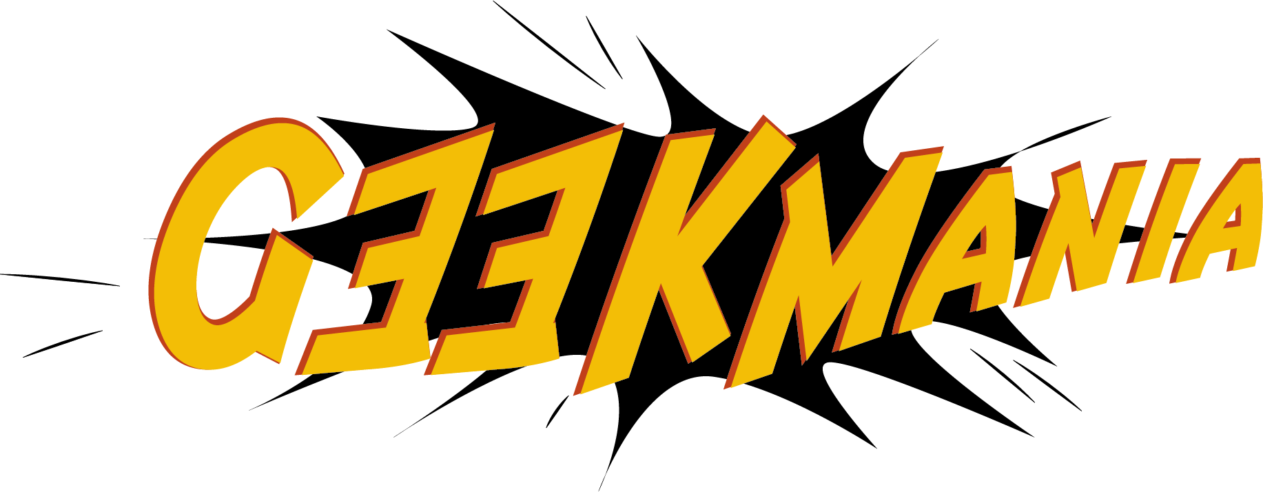 Logotype G33kmania