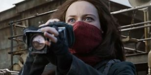 mortal engines le film