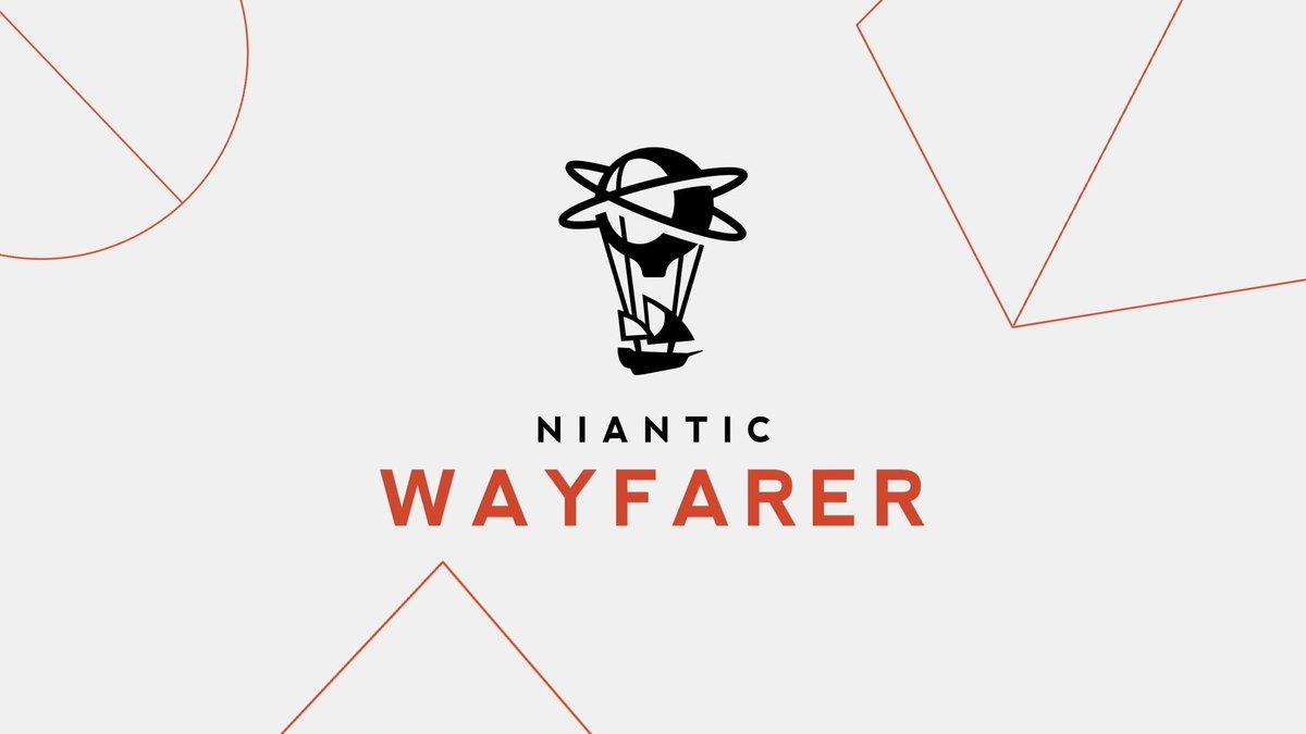 Niantic Wayferer : nouvel outil de soumissions de portail (pokestop)