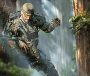 Specialiste Black Ops 3 Nomad