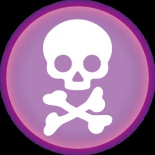 picto poison pokémon g33kmania