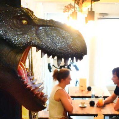 Un nouveau bar pour les geeks ouvre ses portes