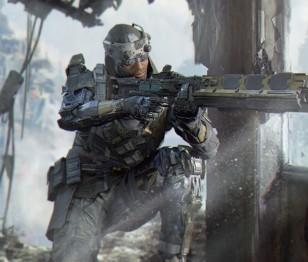 Specialiste Black Ops 3 Prophet