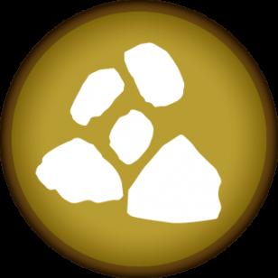 Picto roche Pokémon G33kmania