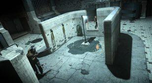 saison 1 Gulag prison warzone call of duty