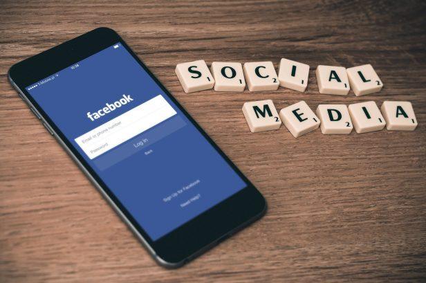 Réseau social Facebook