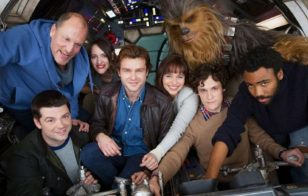 solo : star wars story