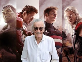 stan lee heros films marvel