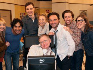 Mort de Stephen Hawking à l'âge de 76 ans