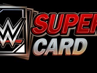 Un événement spécial Fêtes va avoir lieu pour WWE SuperCard – Season 4