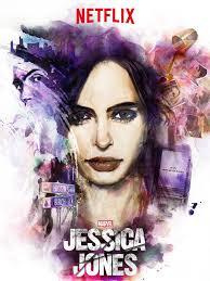 Netflix Jessica Jones reprend du service