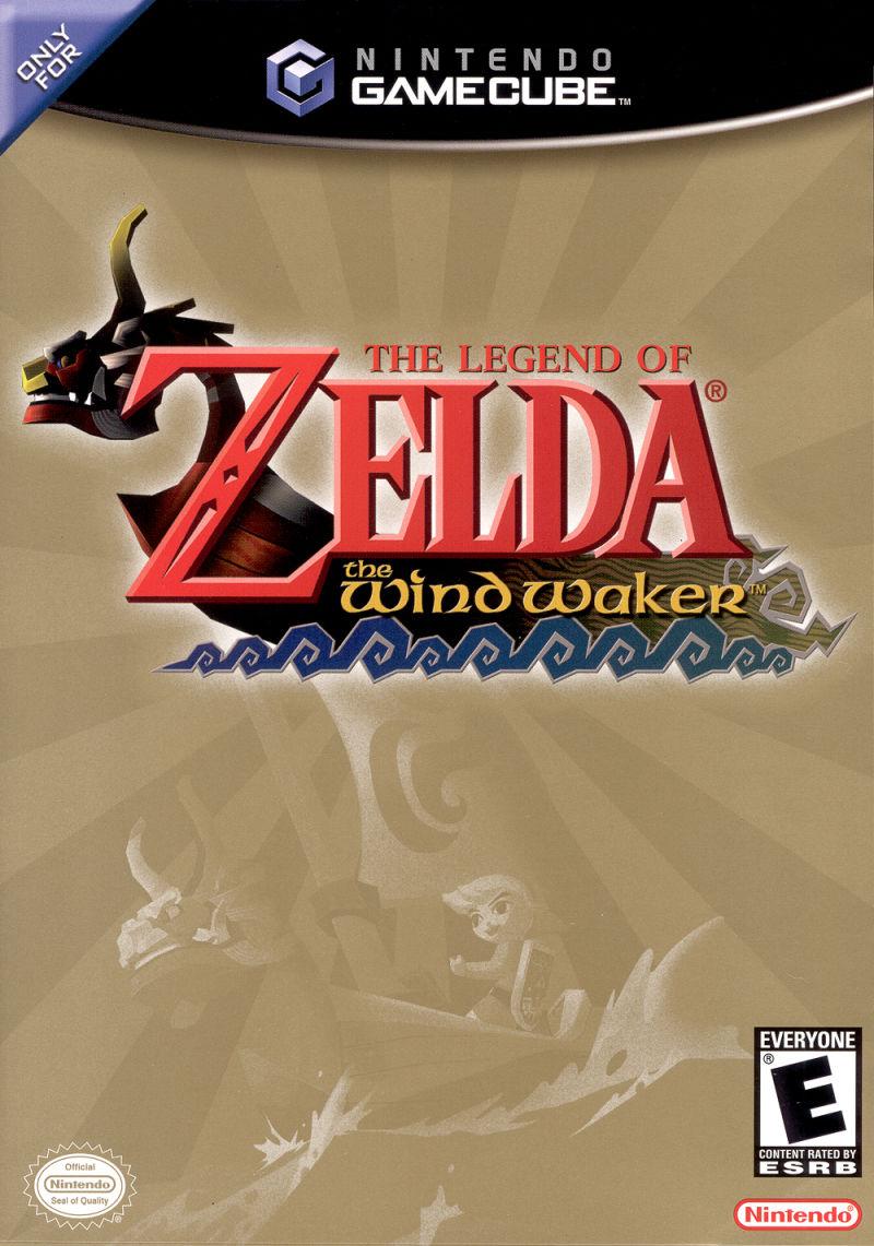 The Wind Waker (GameCube / Wii U)