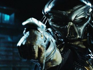the predator le film