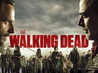 Saison 8 THe Walking Dead