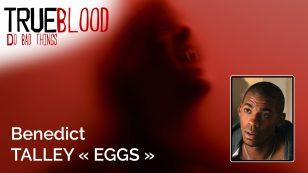 Benedict Talley - Eggs