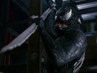 Film Marvel Venom