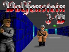 Les 1er FPS sur PC des années 90 : Wolfenstein, Doom et Quake