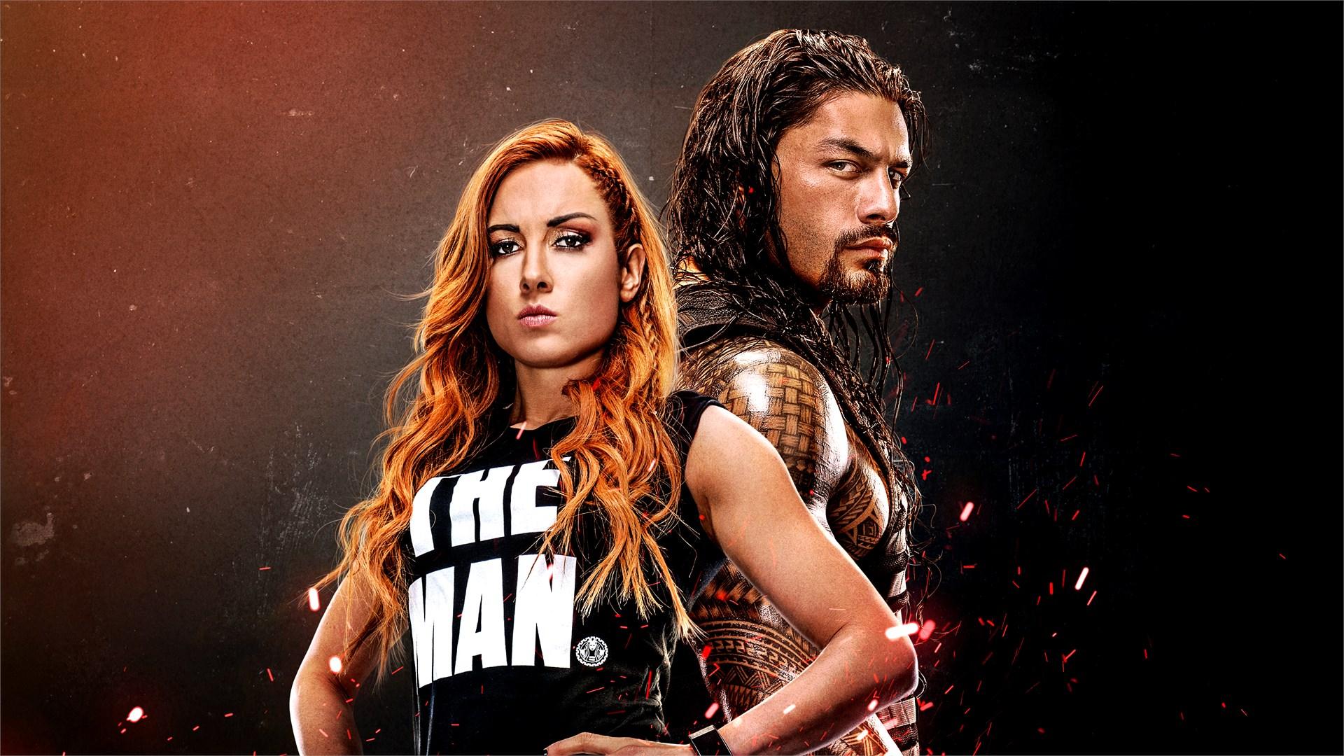 2K - WWE 2K20 est disponible !