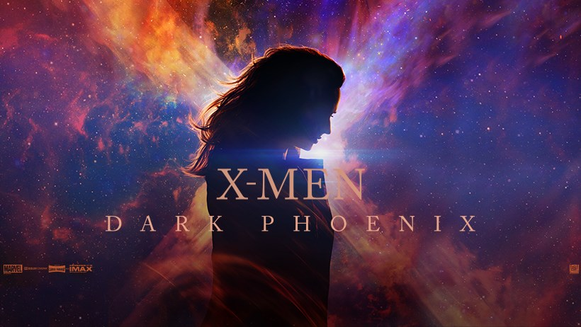 X-MEN Dark Phoenix : la bande annonce officielle du film