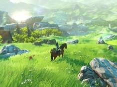 Nintendo annonce sa NX et enfin la date de sortie du nouveau Legend of Zelda